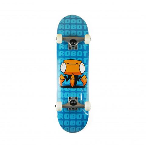 Скейтборд в сборе детский ALL TIME - Robot