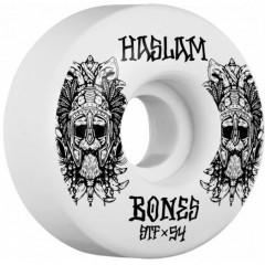 Колёса Bones (STF V3) SS19 - Haslam Ragnar 52 mm