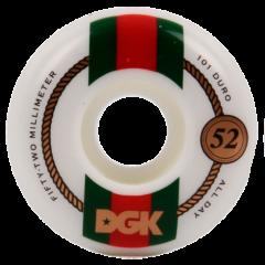 Колеса DGK - High Class 52mm 101A
