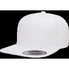 Кепка FlexFit 5089M White