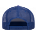 Кепка FlexFit 6005FW NO FOAM Trucker Royal/White/Royal