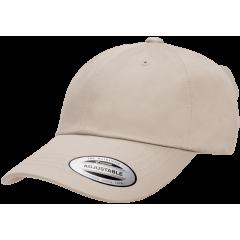 Кепка FlexFit 6245CM Dad Hat - Stone