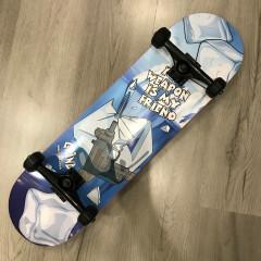 "Скейтборд GRIND 8.375"""