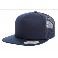 Кепка FlexFit 6005FF Trucker Navy
